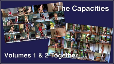 The Capacities: Volumes 1 & 2 (MP4)