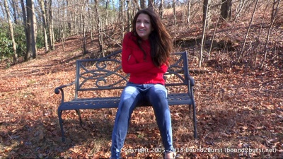 Jasmine St James: Cost Of Disobedience (MP4)