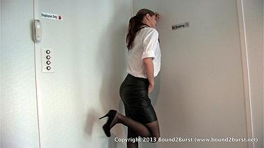 Elevator Desperation 6