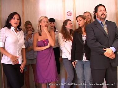 Lola, Nyxon, Madison, Jynx, Tabitha, Jayne, Danielle & Rachael: Going Up (Remastered)
