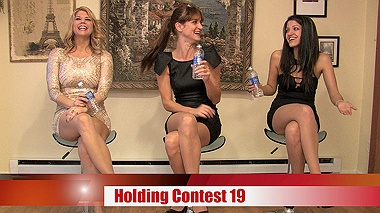 Holding Contest 19 Remastered