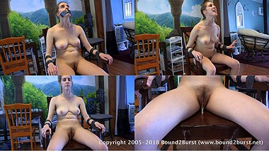Cadence Lux: I Have To Go - entended (MP4)