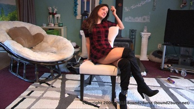 Jasmine St James: Jasmine Remeasured (MP4)