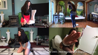 Jasmine St James Set 24 (MP4)