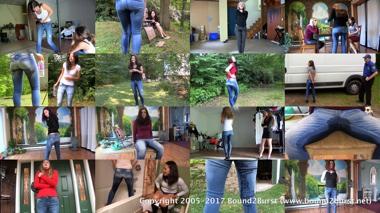 Carissa Montgomery: Just Jeans 25