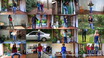 Just Jeans 26 (MP4)