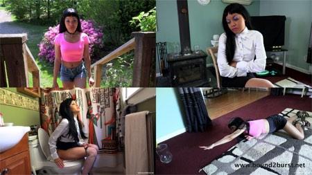Monica Jade: Set 4 (MP4)