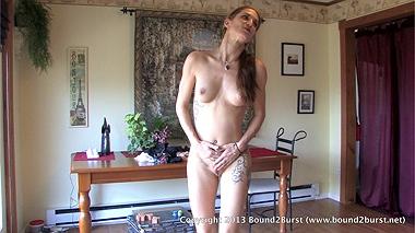 Naked Wait 8