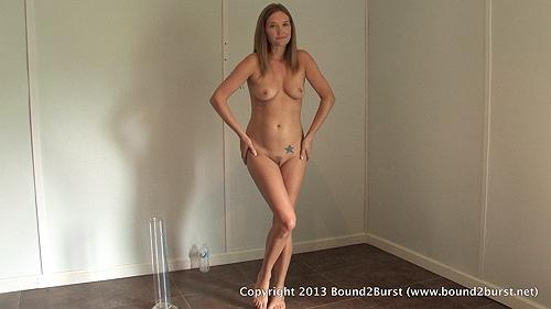 Naked Wait 14