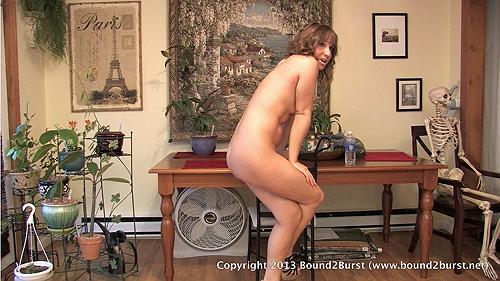 Naked Wait 17