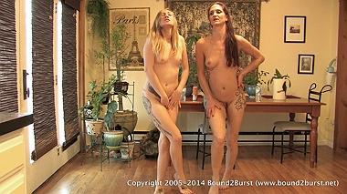 Naked Wait 19