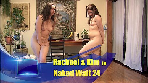 Naked Wait 24