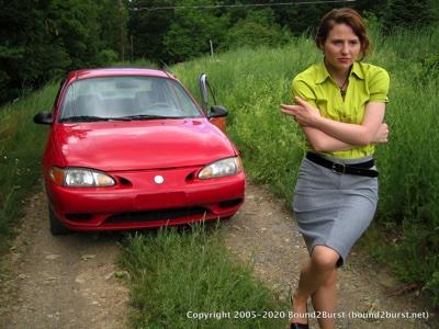 Jayne: Roadside Assistance Remastered (MP4)