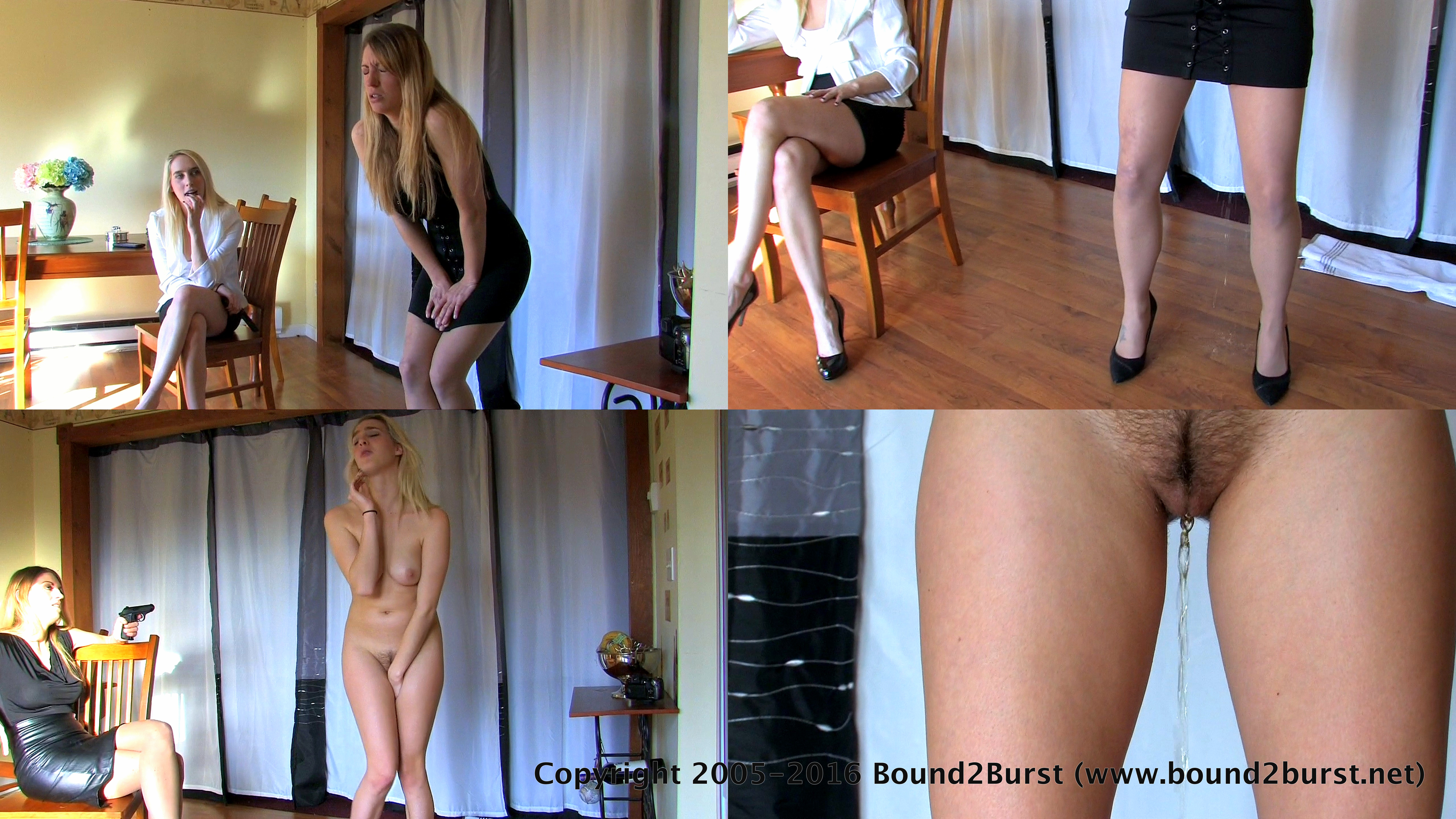 Secret amateur videod