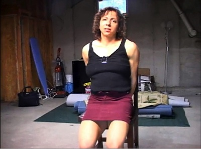 Lisa: Up To Her Limit (MP4)