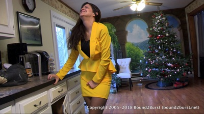 Jasmine St James: Wait For Further Instructions (MP4)