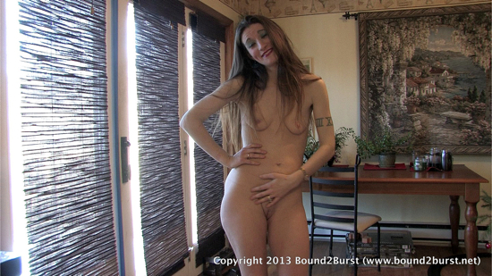 Naked Wait 6