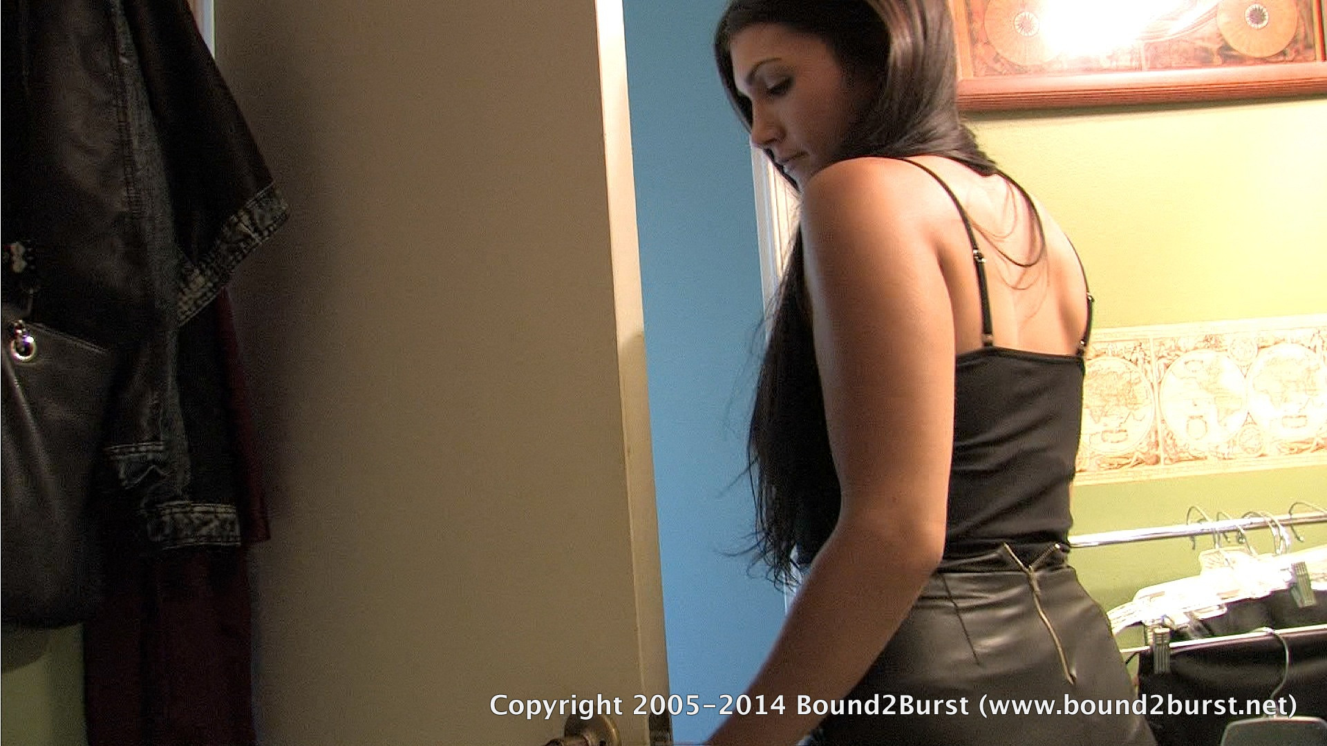 Bound2Burst: Jade Set 1 Images