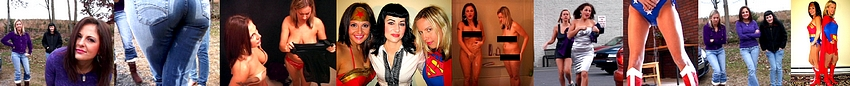 Lola, Tabitha & Nyxon Stills and Photographs