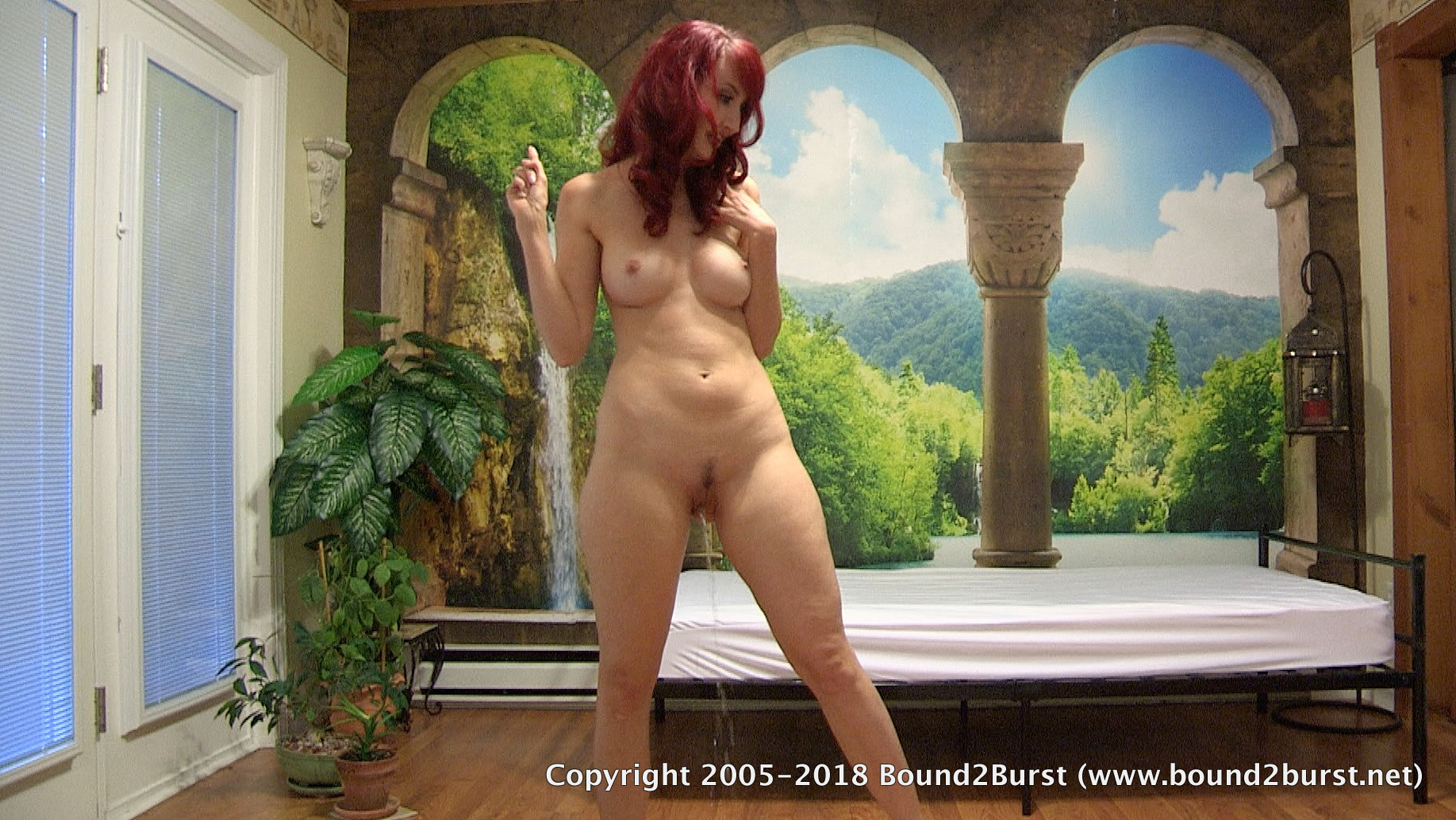 Burst Angel Jo Naked